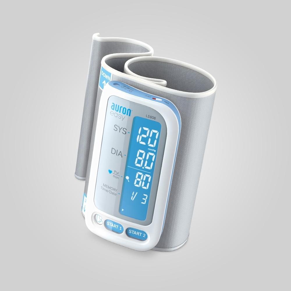 Auron Easy LS 808 - merac krvnog pritiska